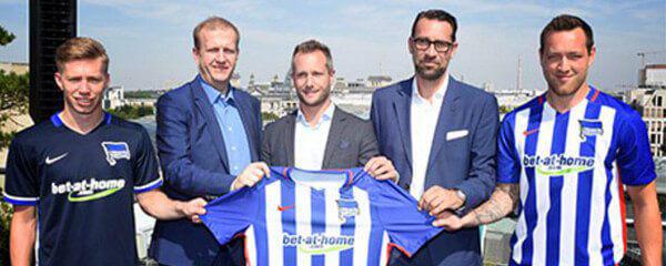 bet-at-home Bundesliga-Wetten: Quoten, Test und Erfahrungen