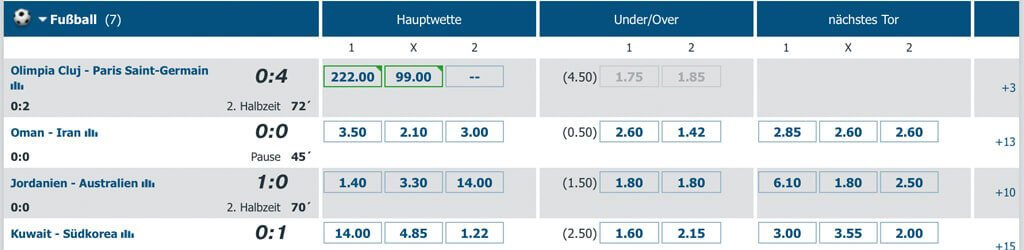 www.bet-at-home.com/de – Erfahrungen und Bewertung