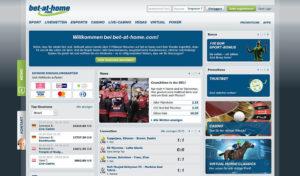 Bei bet-at-home.com anmelden – wie funktioniert die Anmeldung bei bet-at-home.com?