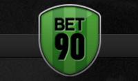 Bet90 Logo