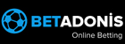 BetAdonis Logo