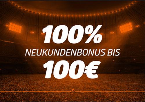Betano - Bonus