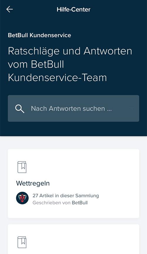 BetBull Sportwetten Erfahrungen – Test & Bewertung 2021