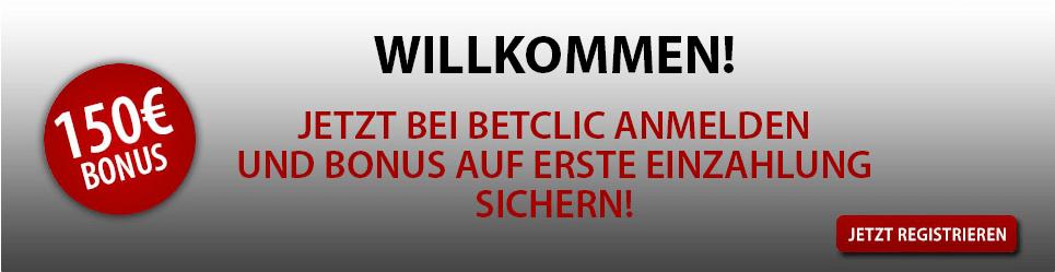 betclic bonus 50 prozent bis 150 euro