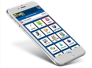 Betin mobile App für iPhone, iPad und Android