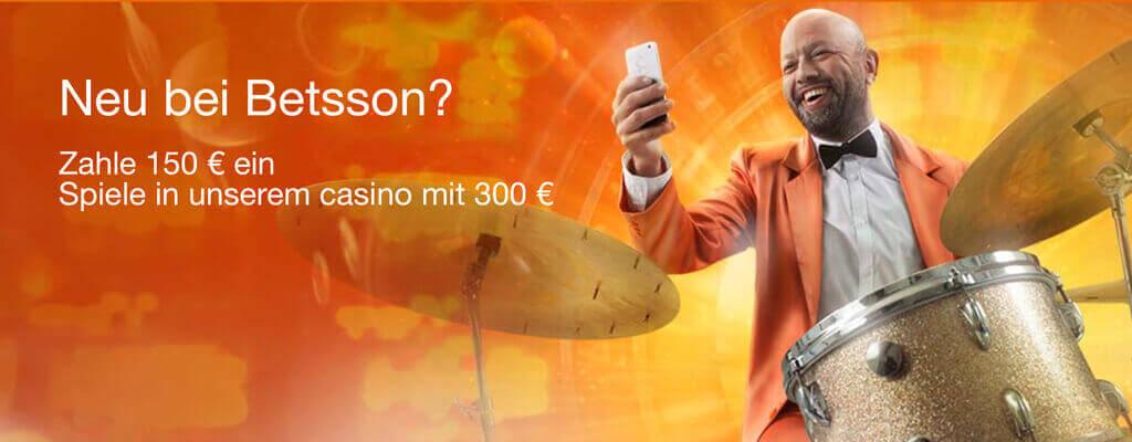 www.betsson.com/de im Test – Erfahrungen und Bewertung