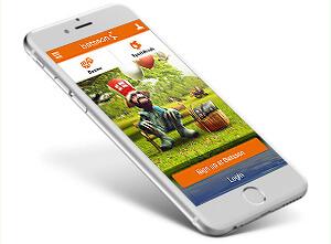 Betsson Sportwetten App für iPhone, iPad und Android