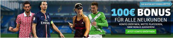 BetVictor Steuer / Wettsteuer 2015 – 5% auf Sportwetten?