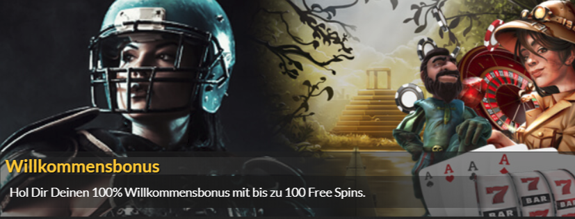 Bonkersbet Bonus