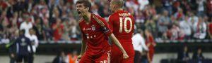 Wett-Tipp heute: Real Madrid – Bayern München (18.04.2017)