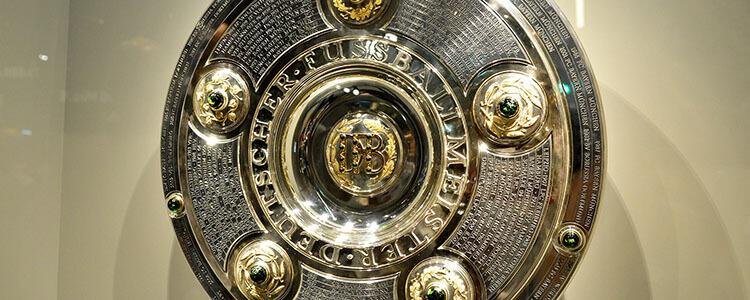 Bundesliga Meister Wetten