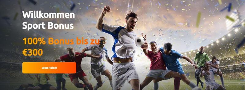 BurningBet Sportwetten – Erfahrungen und Bewertung 2021