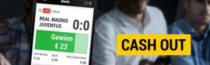 Warum der Cash Out teuer werden kann für Sportwetten-Fans