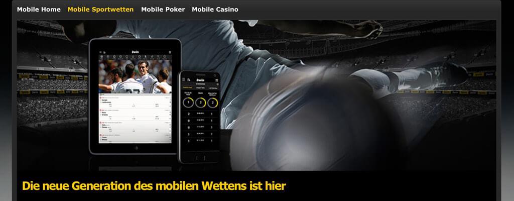 www.bwin.com/de Sportwetten – Erfahrungen und Bewertung