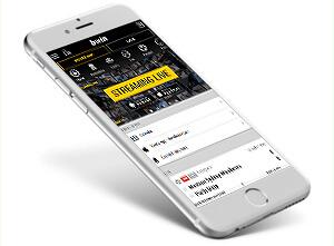 bwin mobile Handy-App für Deutschland – iPhone & Android