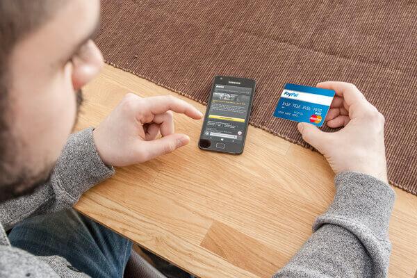 bwin PayPal Einzahlung und Auszahlung – ist das möglich?