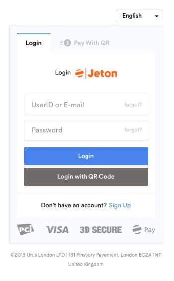 Campeon Bet – Jeton Login
