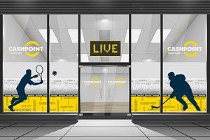 CASHPOINT Wettbüro eröffnen – vom Kunde zum Wettanbieter werden
