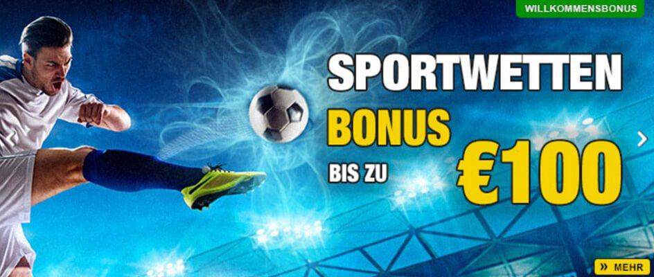 CashPoint Bonus – 100 Euro für alle Neukunden