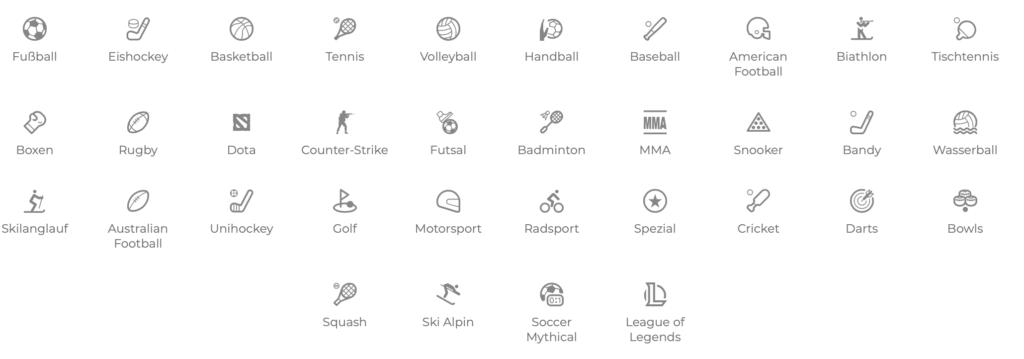 Casino X Sportwetten – Erfahrungen und Bewertung  2019