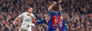Wett-Tipps & Quoten: FC Barcelona – Real Madrid | La Liga | 06.05.2018