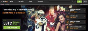 Bitcoin wird Sportwetten im Internet revolutionieren