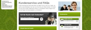 ComeOn Kundenservice & Support: Test und Bewertung