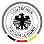 logo dfb deutscher fussball bund