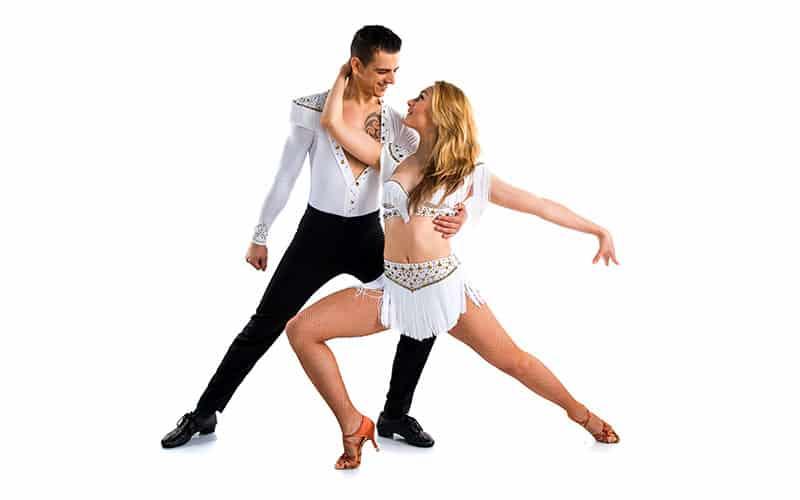 Wetten auf Let's dance – professionelle Tänzer