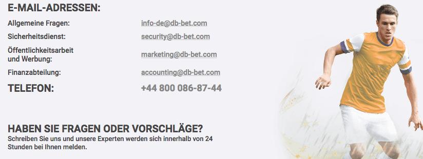 Double Bet Sportwetten Erfahrungen – Test & Bewertung 2021