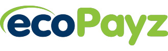 Logo von ecoPayz
