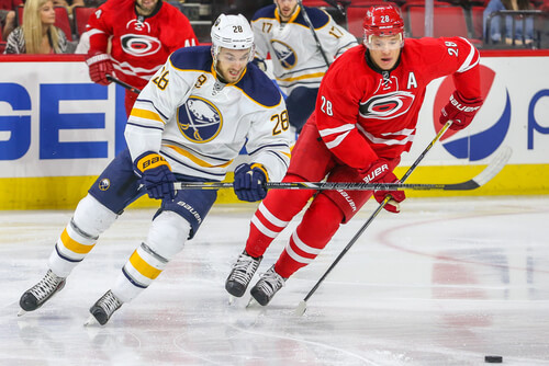 Eishockey-Wetten: Ratgeber, Quoten, Tipps & Vergleich