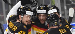 Eishockey-WM 2018 in Dänemark (04. bis 20.05.2018): Wett-Tipps, Quoten, Sendezeiten, alle Infos