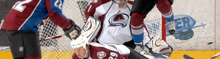 Eishockey Wetten Anbieter Quoten