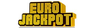 Logo vom Eurojackpot