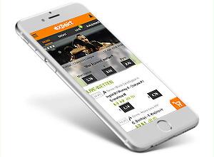 Expekt Mobile App Für iPhone, iPad und Android