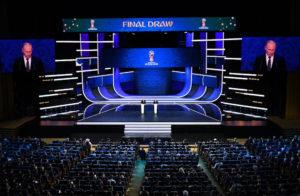 Wetten auf die WM 2018: Alle Wettmöglichkeiten erklärt