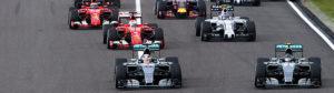 Wett-Tipp aktuell: Die Formel 1 startet wieder (26.03.2017)