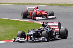 Formel 1 Wetten 2017 – bei Bet365 und Tipico