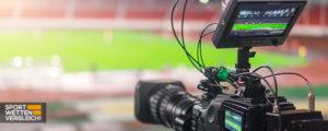 Wettanbieter mit Fußball Livestream