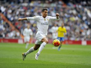 Ronaldo Real Madrid/ © Marcos Mesa Sam Wordley / www.shutterstock.com