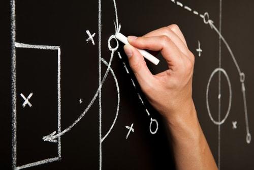 Sportwetten mit der richtigen Strategie gewinnen