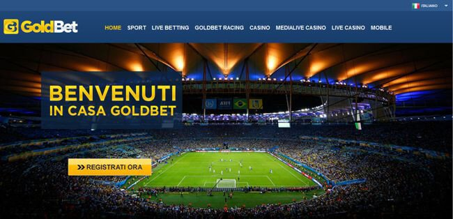 Goldbet Sportwetten – Erfahrungen und Bewertung