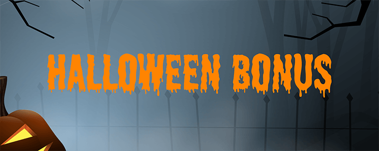 Sportwetten Halloween Bonus