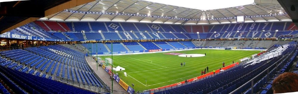 hamburg stadion