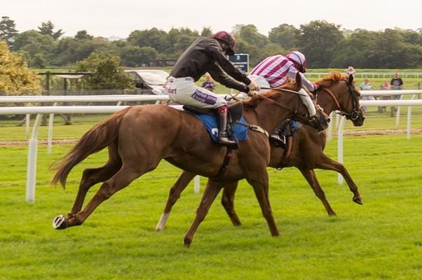horse racing jockeys