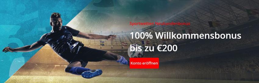 ibet.com Sportwetten – Erfahrungen und Bewertung 2021