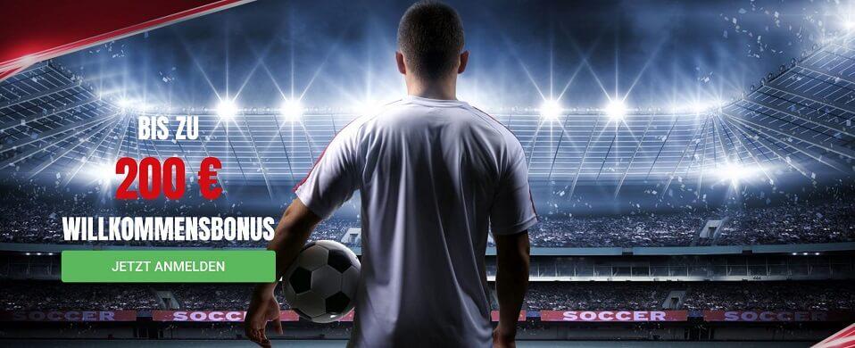 Intertops Sportwetten Erfahrungen – Test & Bewertung 2021