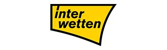 Interwetten Logo - Fußballwetten Apps