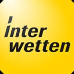 interwetten logo app mobil